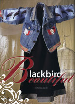 Altered Couture Blackbird