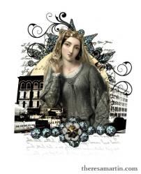 theresa mARTin digital art