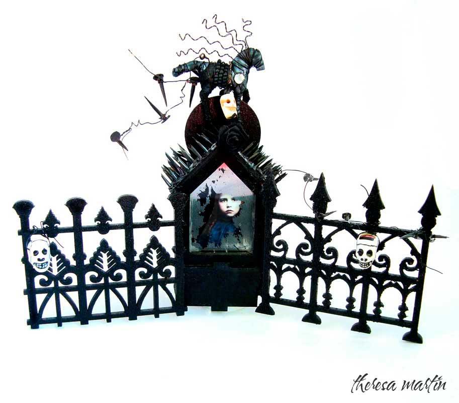 Sleepy Hollow Haunted House