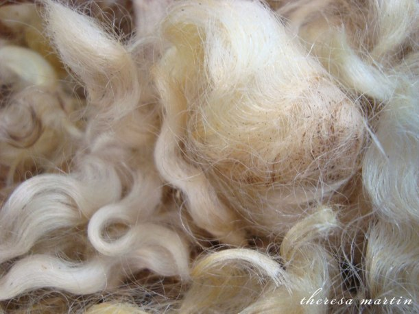 Beautiful Textured Fleece
