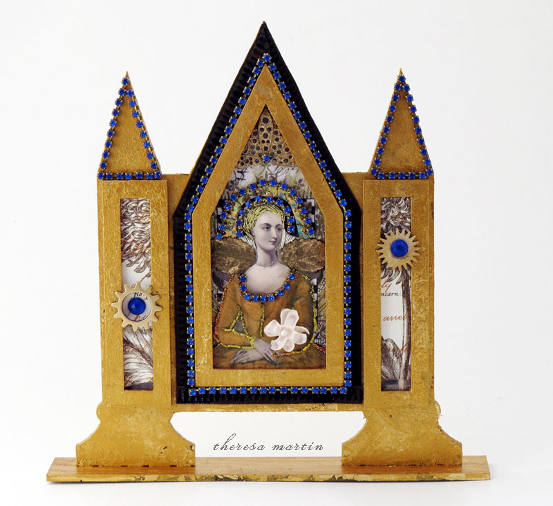 Royal Reliquary