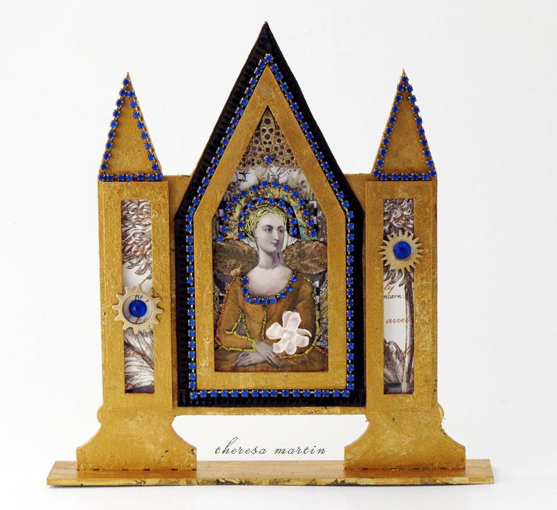 Royal Reliquary