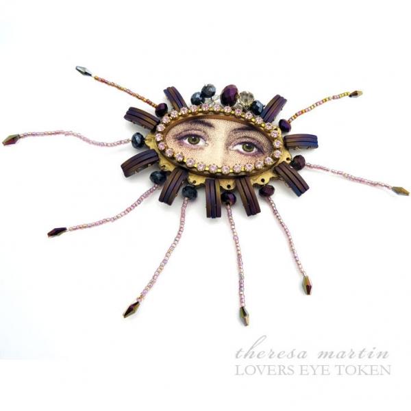 Eye Token
