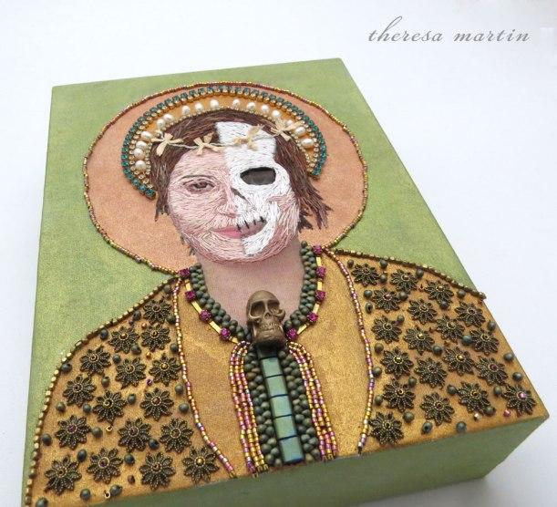 theresa mARTin Icon