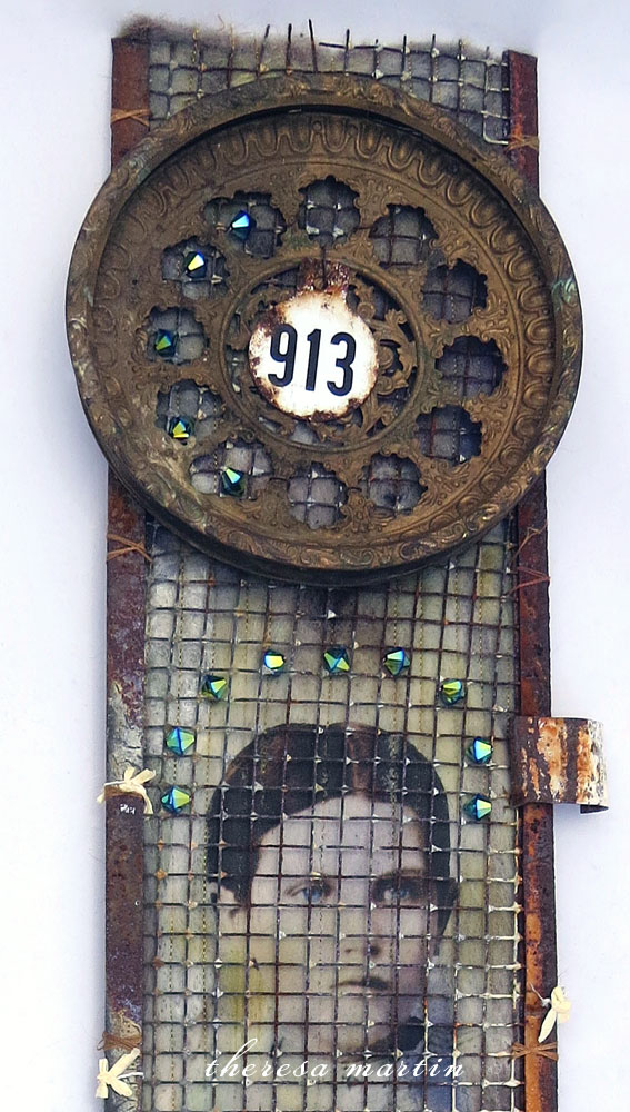 """""""913"""" Detail"""
