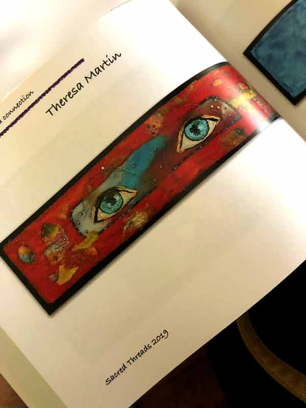 theresa mARTin catalog